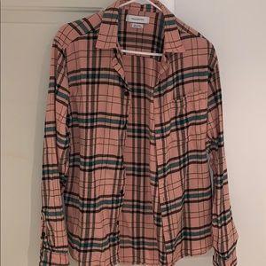 Multi Color Flannel